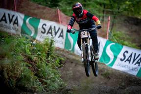 Photo of Nina HOFFMANN at Maribor