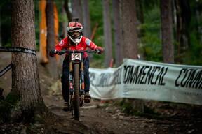 Photo of Mikayla PARTON at Maribor