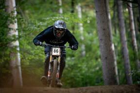 Photo of Jamie EDMONDSON at Maribor