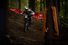 Photo of Finn ILES at Maribor