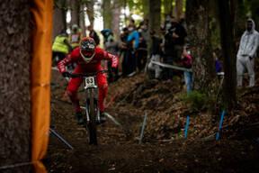 Photo of Kye A'HERN at Maribor