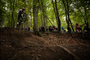 Photo of Greg MINNAAR at Maribor