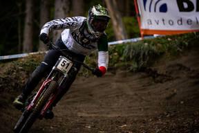 Photo of Loris REVELLI at Maribor
