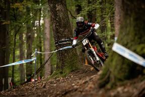 Photo of Luca SHAW at Maribor