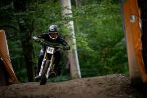 Photo of Gaetan VIGE at Maribor