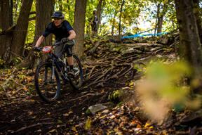 Photo of Ridge LARICK at Mountain Creek