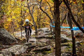 Photo of Sarah HOWERTER at Mountain Creek, NJ