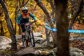 Photo of Lauren BREZA at Mountain Creek, NJ