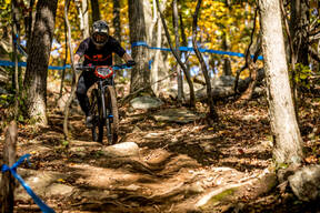 Photo of Gus MICHAELS at Mountain Creek