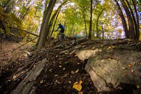 Photo of Jon HANSON at Mountain Creek, NJ