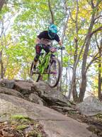 Photo of Kaylen BALLANTYNE at Mountain Creek