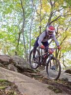 Photo of Jack BROWN at Mountain Creek, NJ