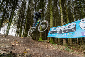 Photo of Will WIGGINS at Hamsterley