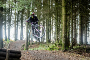 Photo of Andrew DESA at Hamsterley