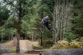 Photo of Oliver ROSS at Hamsterley