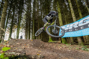 Photo of Kyle CLANCEY at Hamsterley