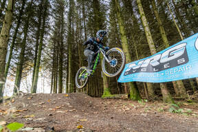 Photo of Tom VICKERS at Hamsterley