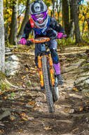 Photo of Abby COLE at Mountain Creek, NJ