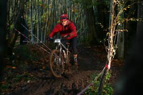 Photo of Simon BUSH at Milland