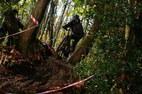 Photo of Sam ALLEN (u16) at Milland