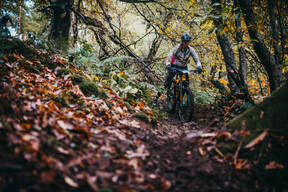 Photo of an untagged rider at Milland