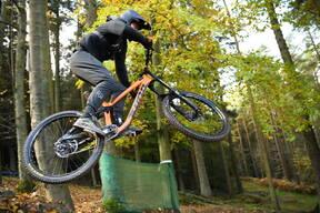 Photo of Adam KNIGHT (sen) at Hamsterley