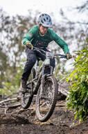 Photo of Kyle HONEYMAN at Milland