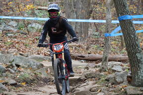 Photo of Sage WEISS at Mountain Creek, NJ