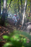Photo of Theo SANDELL at Milland
