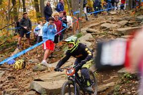Photo of James DEXTER at Mountain Creek