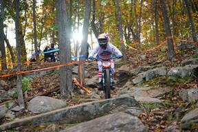 Photo of Patrick KOZMANN at Mountain Creek, NJ