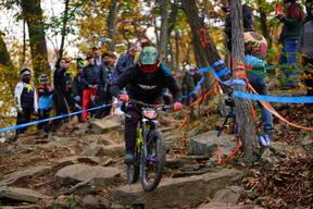 Photo of Kristin LENART at Mountain Creek, NJ