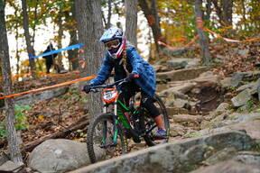 Photo of Sarah HAMLIN at Mountain Creek