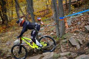 Photo of Luca CATALANO at Mountain Creek