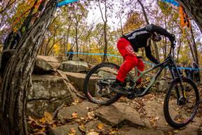 Photo of Victoria VALVERDE at Mountain Creek, NJ