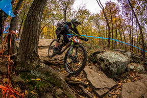 Photo of Devon JOHNSON at Mountain Creek, NJ