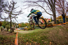 Photo of Devin RICKER at Mountain Creek