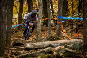 Photo of David HARUCH at Mountain Creek