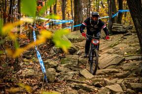 Photo of Keith O'BRIEN at Mountain Creek