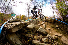 Photo of Shane LESLIE at Mountain Creek, NJ