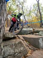 Photo of Oliver LEVICK at Mountain Creek, NJ