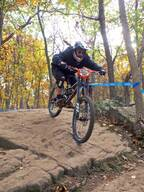 Photo of Fred HOFFMAN at Mountain Creek, NJ