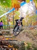 Photo of Corey JACKSON (u18) at Mountain Creek
