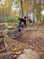 Photo of Isaac GUTTERMAN at Mountain Creek, NJ