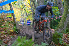 Photo of Daniel STRUDWICK at Milland