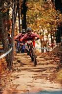 Photo of Banjamin DECKER at Mountain Creek, NJ