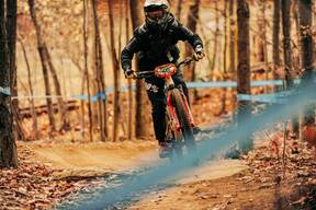 Photo of Cole LEETHER at Mountain Creek