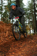 Photo of Phil HATCH at Land of Nod, Headley Down