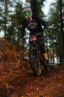 Photo of Brad MCINNES at Land of Nod, Headley Down