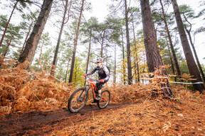 Photo of James BURTON at Land of Nod, Headley Down